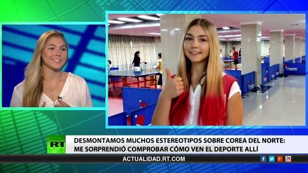 2014-09-01 - Entrevista con Mariana Naúmova, plusmarquista mundial en powerlifting