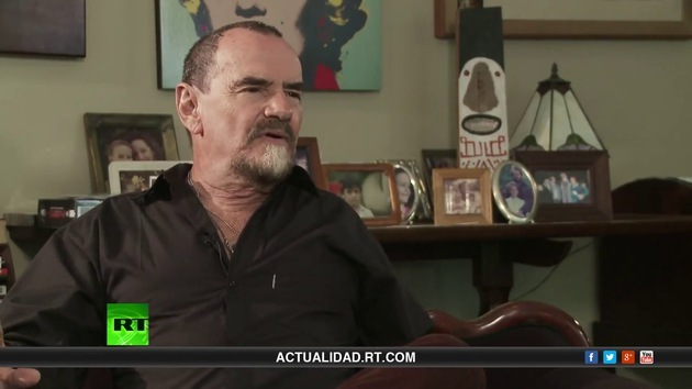 2014-09-06 - Entrevista con Carlos Azpúrua, director de cine venezolano