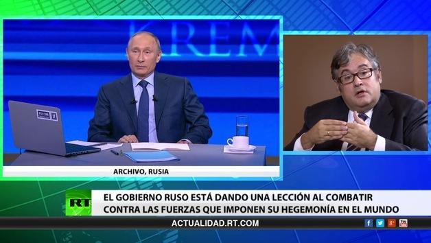 2014-10-23 - Entrevista con Juan Manuel de Prada, escritor español