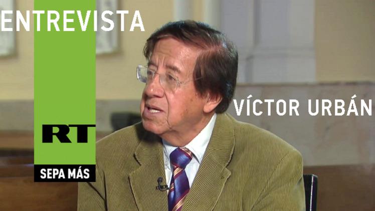 2014-12-27 - Entrevista con Víctor Urbán, organista mexicano