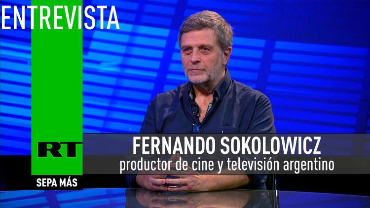 2015-06-25 - Entrevista con Fernando Sokolowicz, productor de cine y televisión argentino