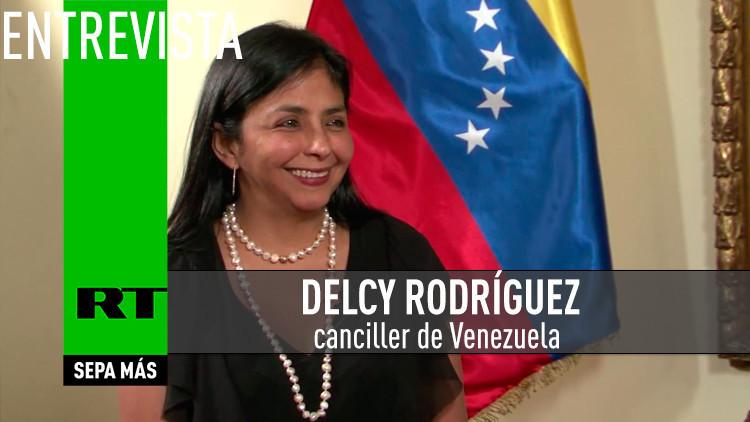 2015-07-16 - Canciller venezolana: