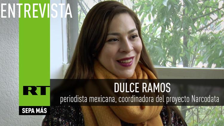 2016-01-14 - Una periodista mexicana revela cómo han evolucionado los carteles de la droga en los últimos 40 años