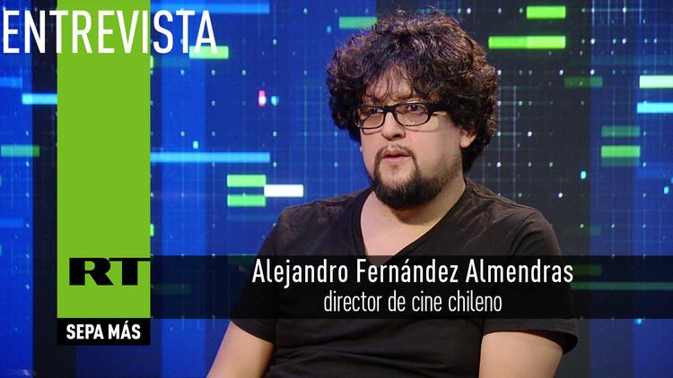 2016-01-19 - Entrevista con Alejandro Fernández Almendras director de cine chileno
