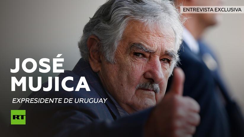 2016-02-01 - Entrevista con José Mujica: