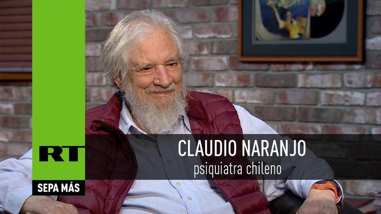 2016-11-14 - Un psiquiatra chileno revela cómo curar las heridas de la infancia para que no nos amarguen la vida