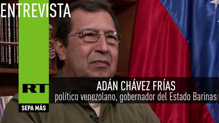2016-12-04 - Adán Chávez Frías relata cómo nació la gran amistad entre Hugo Chávez y Fidel Castro