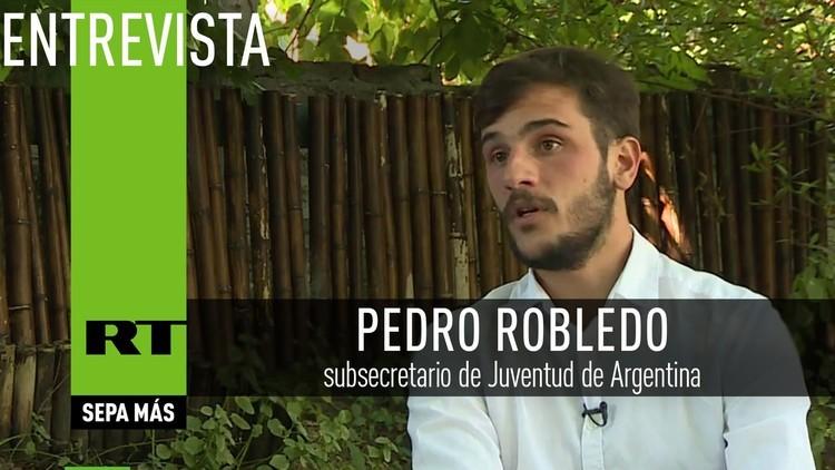 2016-12-22 - Pedro Robledo:
