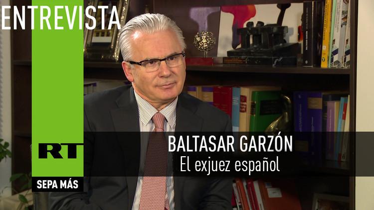2016-12-26 - Baltasar Garzón: