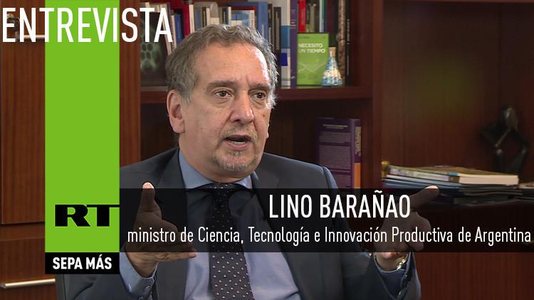 2017-02-23 - ¿Cuáles son los proyectos científicos más ambiciosos y prometedores de Argentina?
