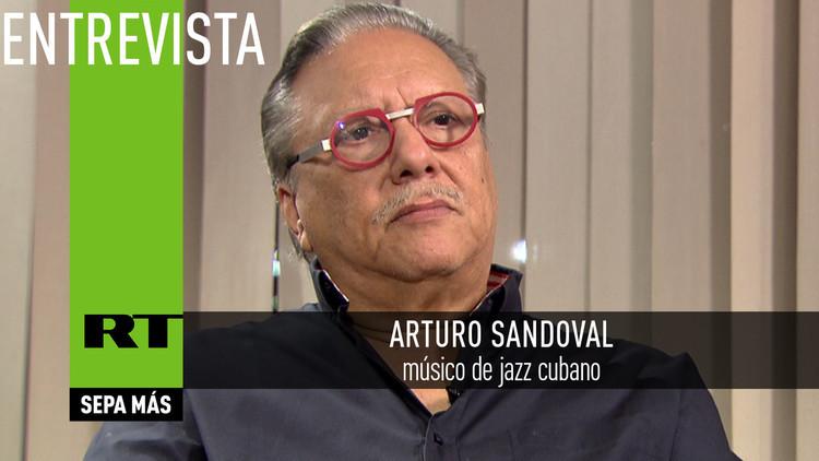 2017-03-27 - Arturo Sandoval: