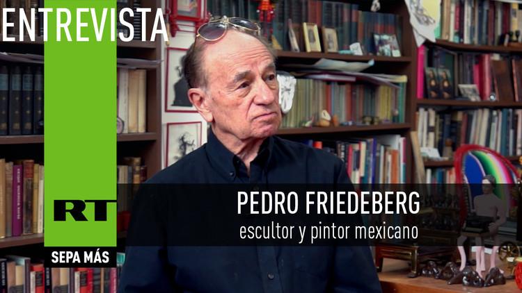 2017-04-04 - Pedro Friedeberg: