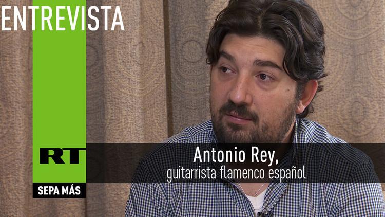 2017-05-13 - Antonio Rey: