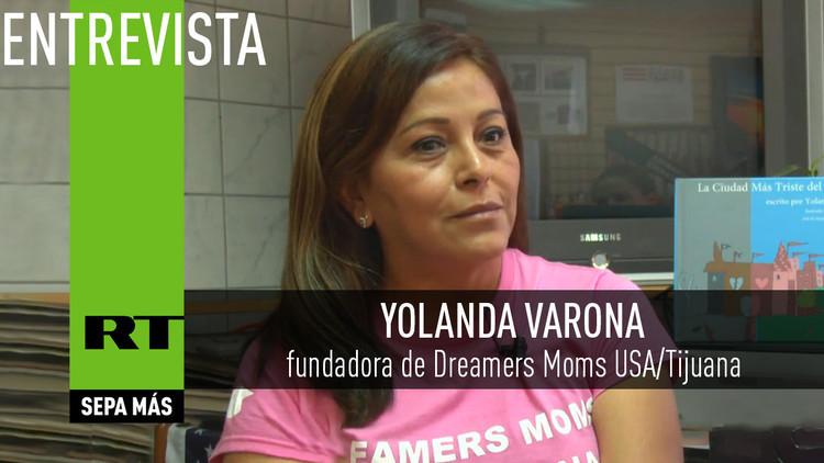 2017-06-29 - El despertar del sueño americano: historia de las madres deportadas