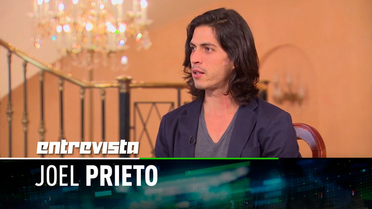 2017-07-29 - Entrevista con Joel Prieto, tenor español