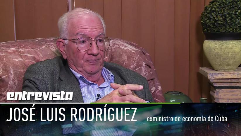 2018-03-27 - Exministro de economía cubano: