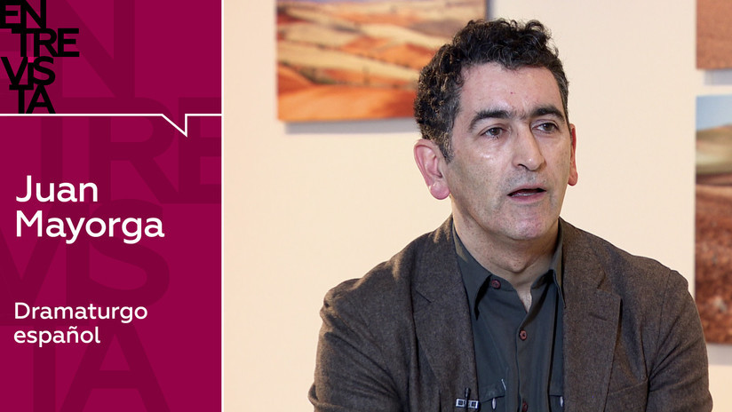 2019-01-26 - Dramaturgo español: