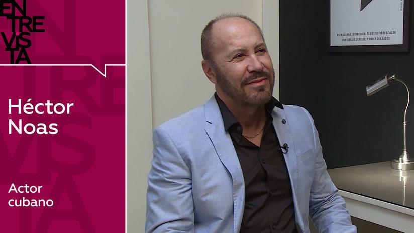 2019-03-14 - Héctor Noas, intérprete cubano: