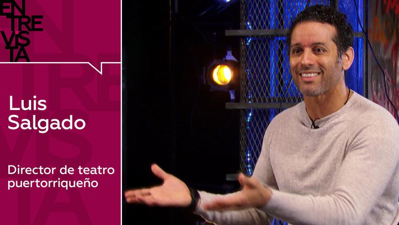 2019-06-15 - Director de teatro puertorriqueño: