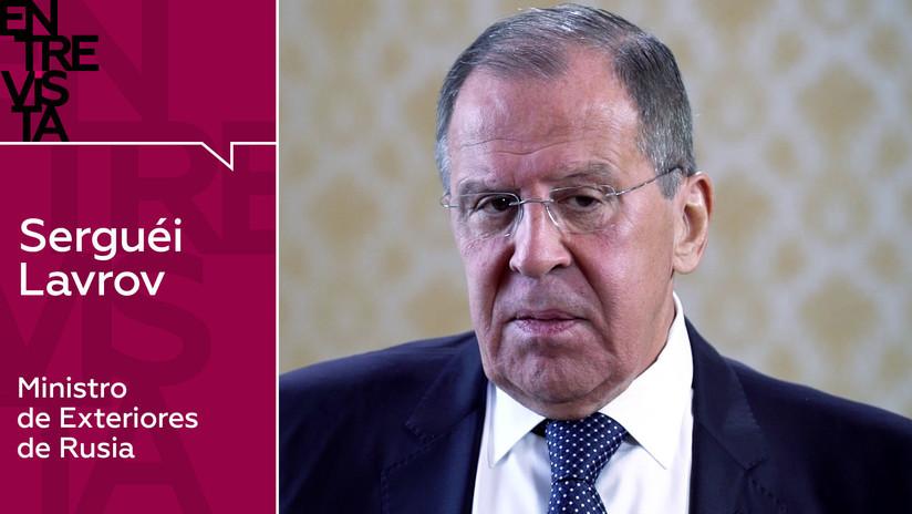 2019-07-23 - Lavrov:
