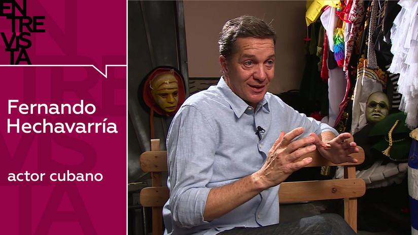 2019-10-05 - Fernando Hechavarría: