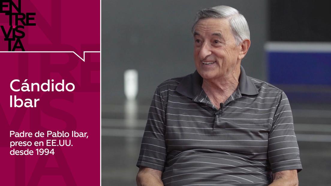 2020-07-16 - Padre del español Pablo Ibar, preso en EE.UU. desde 1994: