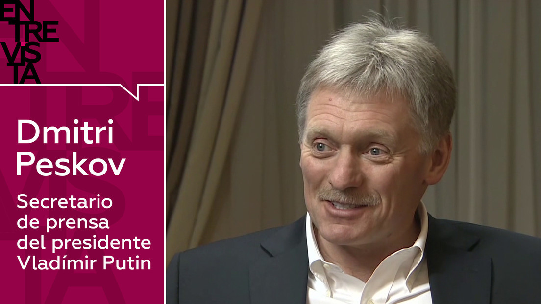 2020-11-14 - Peskov a RT: