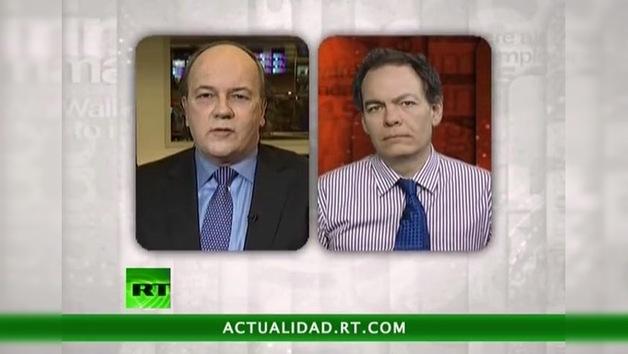 2012-04-05 - Keiser report en español: El polvo de la felicidad (E271)