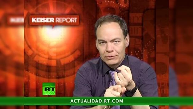 2012-06-30 - Keiser report en español. Crímenes con tarjetas de crédito (E308)