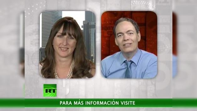 2012-07-31 - Keiser report en español. La sequía económica y financiera del mundo (E321)