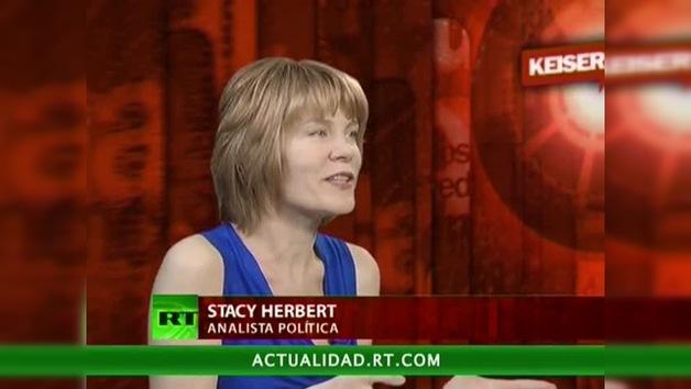 2012-08-11 - Keiser report en español. La madre de todas las batallas: EE.UU. vs la City de Londres (E326)
