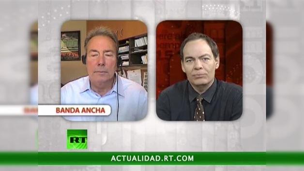 2012-08-18 - Keiser report en español. Los