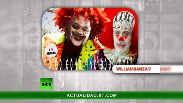 2012-10-18 - Keiser report en español: El circo de los payasos en los bancos centrales (E355)