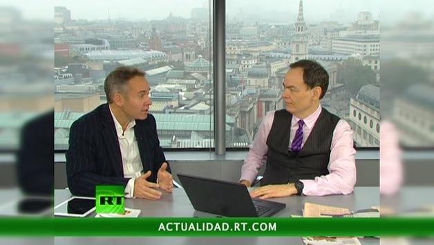 2012-10-25 - Keiser report en español: La madre de todas las burbujas financieras (E358)