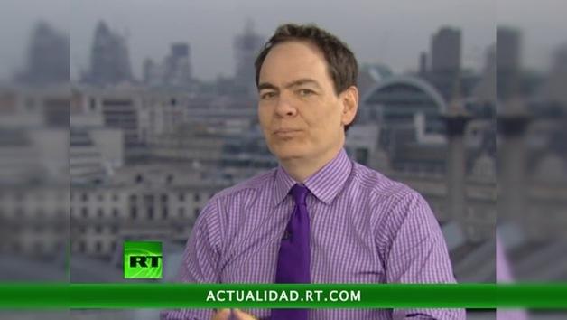 2012-12-01 - Keiser Report en español. El comportamiento