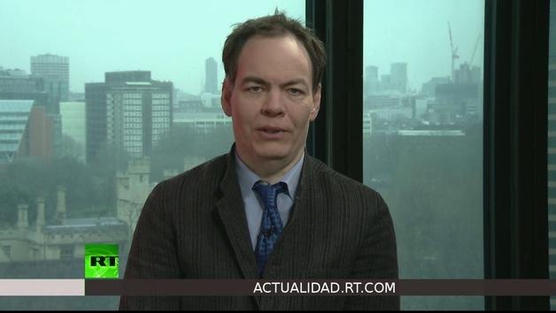 2013-03-02 - Keiser report en español. Las molestias humanas y el crecimiento del PIB (E413)