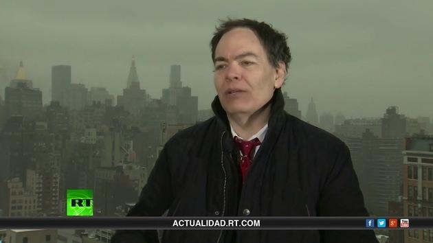 2013-03-21 - Keiser Report en español.