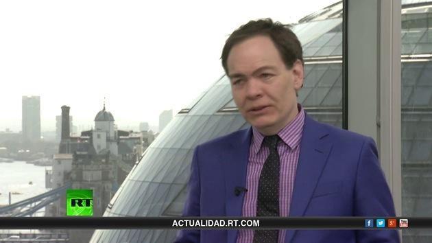 2013-05-04 - Keiser Report en español. Genocidio financiero (E440)