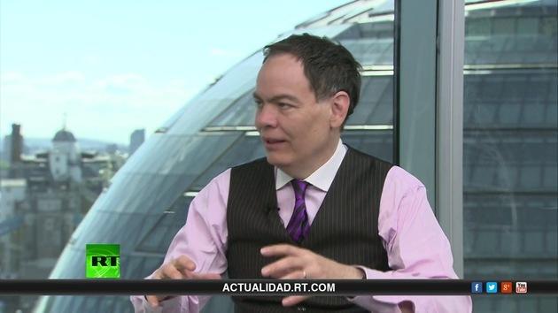 2013-06-04 - Keiser Report en español. El 'potemkinismo', ¿nueva teoría económica? (E453)