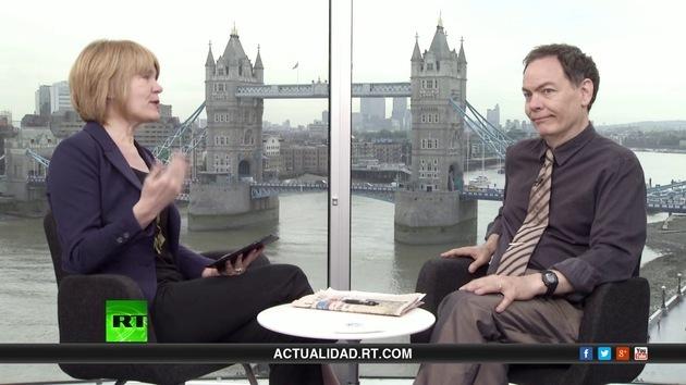 2013-07-25 - Keiser Report en español. Goldman Sachs y el escándalo del aluminio (E475)