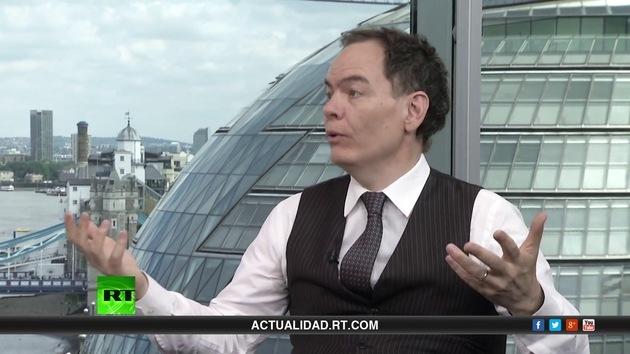 2013-09-03 - Keiser Report en español. Un cuento chino (E492)