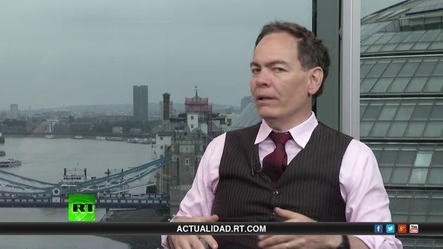 2013-09-24 - Keiser Report en español. La Reserva Federal: el mayor fondo de cobertura (E501)