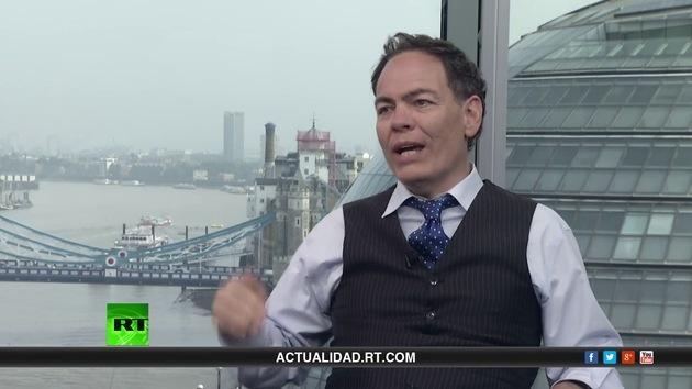 2013-09-28 - Keiser Report en español. El Sur Profundo económico (E503)