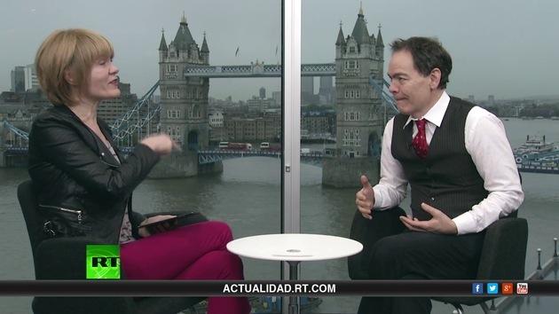 2013-11-02 - Keiser Report en español. La deuda de deshecho (E518)