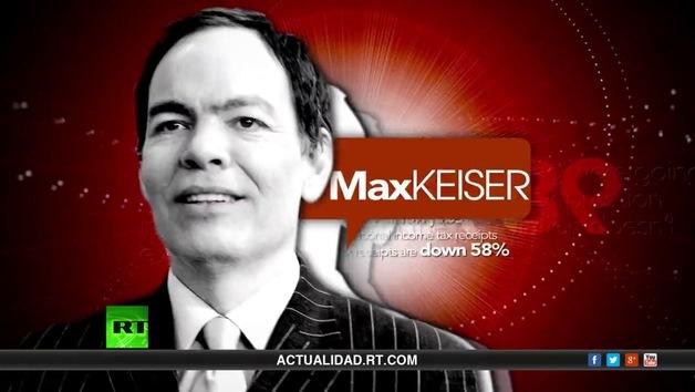 2013-11-14 - Keiser Report en español. Un nuevo Estado inversor (E523)