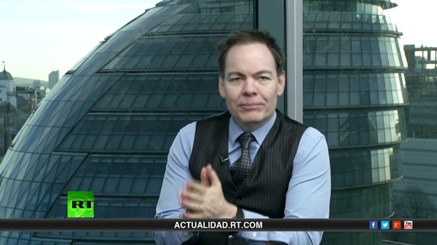 2013-12-21 - Keiser Report en español. Un mar de fraude y derivados (E539)
