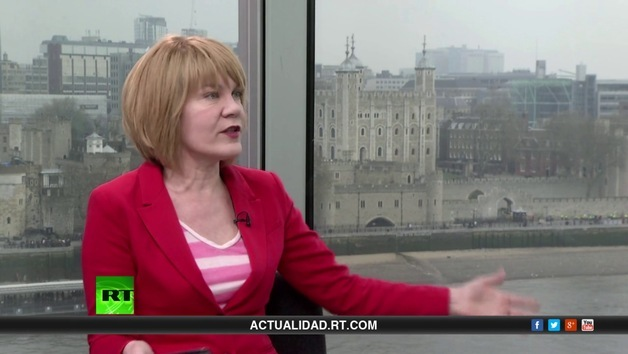 2014-04-08 - Keiser Report en español: ¿Fracturar o no fracturar? (E585)