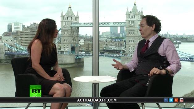 2014-06-17 - Keiser Report en español: Más guerras para salvar la economía (E615)