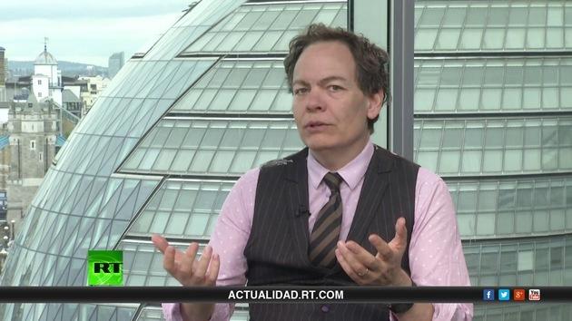 2014-06-19 - Keiser Report en español: Las secretas inversiones de los grandes bancos (E616)