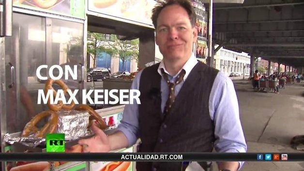 2014-08-19 - Keiser Report en español: La fracturación hidráulica: secreto de Estado (E642)